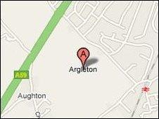 Argleton