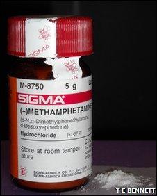 Methamphetamine