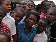 Uganda, mobile money