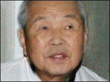 Undated released by KCNA on 7 June of Choe Yong-rim