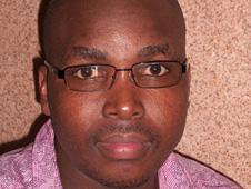 Siyabulela Makunga