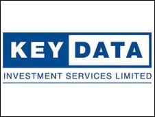 Keydata logo