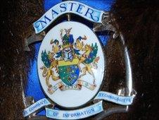 WCIT Emblem