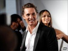Second Mistrial Declared In Matthew Mcconaughey Case Bbc News