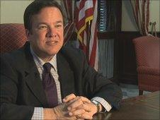 Kenneth McClintock, Puerto Rico Secretary of State