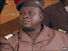 General Antonio Indjai