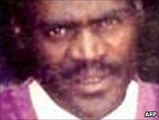 Undated photo of Jean-Bosco Uwinkindi