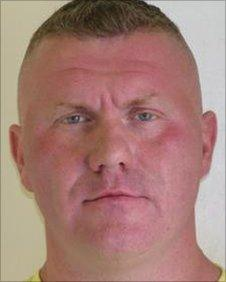 Raoul Thomas Moat - Pic: Northumbria Police