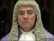 Judge Gerald Price QC