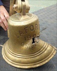 Ships's bell