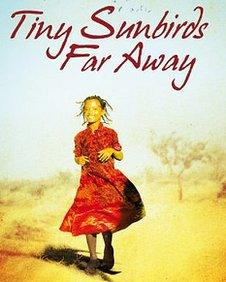 Cover art for Tiny Sunbirds, Far Away (Quercus Publishing)
