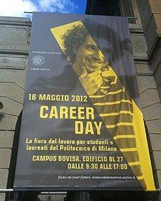 Career day banner