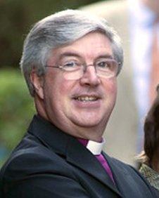Graham James, Bishop of Norwich