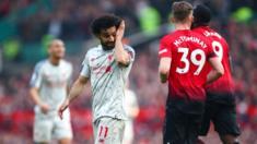 Manchester United - BBC News Hausa