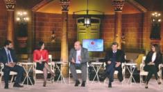 تُعزى معظم الخلافات والصراعات السياسية الداخلية بين اللبنانيين للتركيبة الطائفية المعقدة