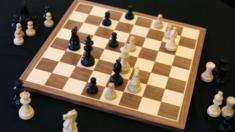 الخلافات بين السعودية وقطر تطال #كأس_الملك_سلمان_للشطرنج