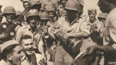 Foto cedida pelo Exército Brasileiro
