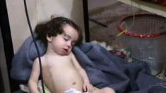 ماذا حدث في دوما السورية؟