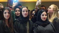 دور أزياء شهيرة في اسبوع الموضة الأول في السعودية