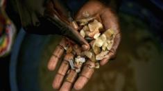 Image result for Mining revenue in D.R. Congo : Global witness alleges missing $750m