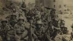 Foto decida pelo Exército Brasileiro