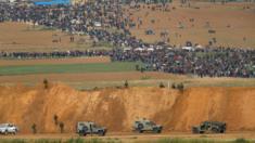 هل تتجدد المواجهات بين الفلسطينيين والجنود الإسرائيليين؟