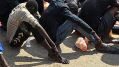 قالت منظمة الهجرة الدولية إنها جمعت أدلة على أسواق العبودية في ليبيا