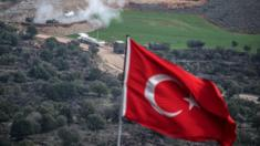 Turkey targets Kurdish forces in Afrin The short medium and long