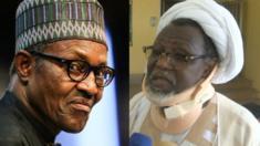 Muhammadu Buhari - BBC News Pidgin