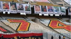 الذكرى السادسة لحادثة ملعب بورسعيد