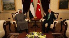 العلاقات بين تركيا والإمارات العربية المتحدة لم تعد كما كانت