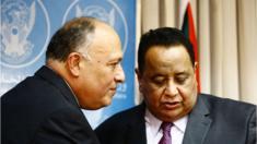 السودان ومصر خلافات مستمرة منذ فترة