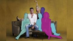 Cheryl Fernandez-Versini's departure leaves only Simon Cowell and Rita Ora on the X Factor judging panel.