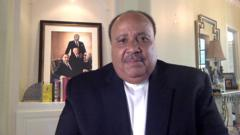 Martin Luther King III