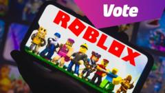 Roblox vote