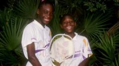 Serena and Venue