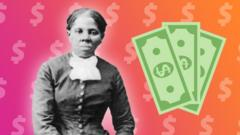 Harriet Tubman is known as one of the most important historical figures in the United States of America.