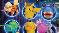 Burger-King-detective-Pikachu-toys.
