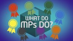 MP graphic