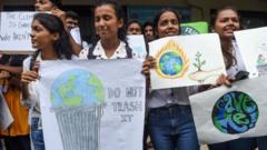 kids-protest-Mumbai
