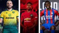 Norwich-City-Manchester-United-Crystal-Palace-Kits.