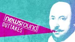 Newsround outtakes