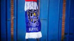 football-scarf