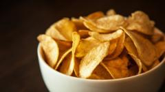 Crisp restaurant opens in London