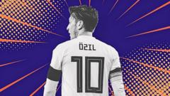 Ozil.