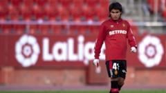 Luka Romero.