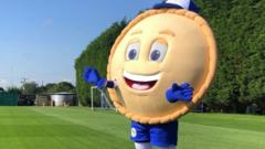 Wigan-Athletic-new-mascot-is-a-pie