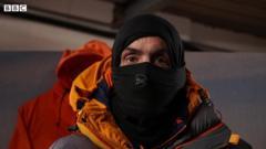 Justin-Rowlatt-dressed-for-Antarctic-weather.