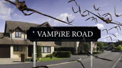 Vampire Road