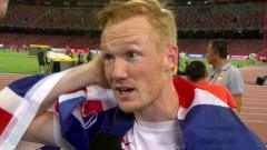 Rutherford interview